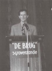Reünie 1995